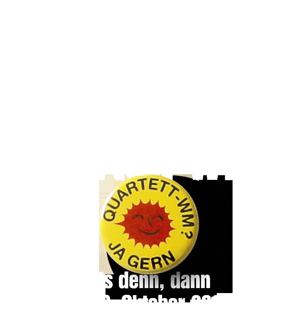 QWM-Buttons